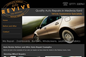 Auto Revive Medway