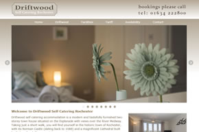 Driftwood Self Catering