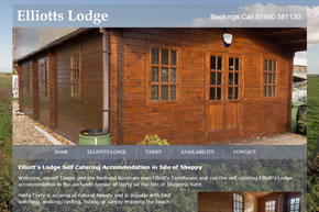 Elliotts Lodge