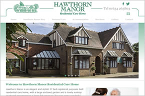 Hawthorn Manor