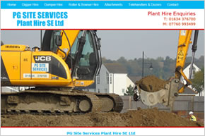 PG Site Services SE Ltd